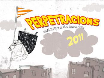 Perpetracions